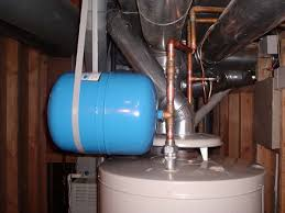Thermal Expansion Tanks Part 3